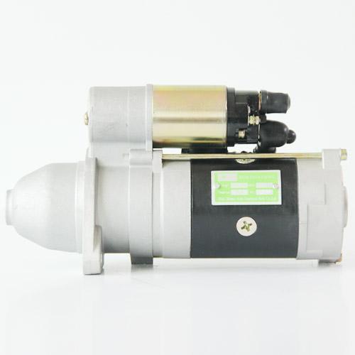 行星减速起动机qdx1315e