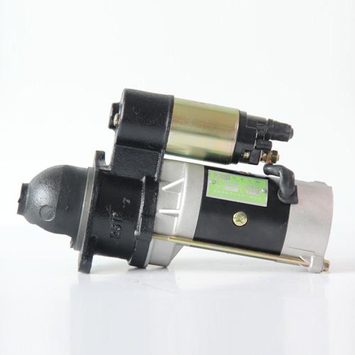 偏心减速起动机QDJ2636A