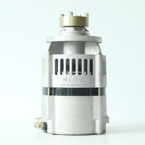 无刷带调发电机JFWZ2811N