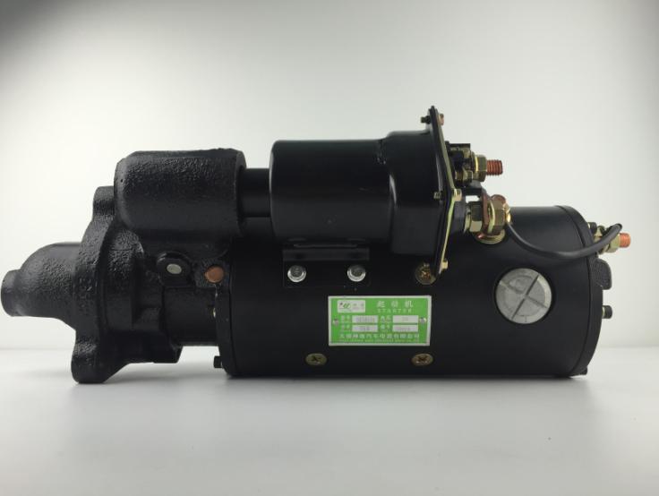 qd2853h|直驱式起动机|神速电器全国咨询服务热线:400