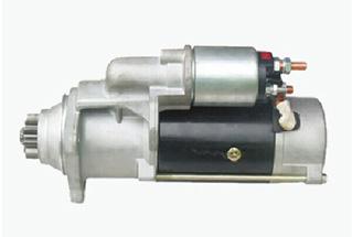 偏心减速起动机QDXJ2801DE