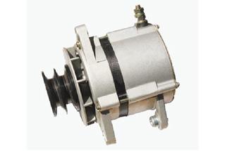 无刷带调发电机JFWZ2811A