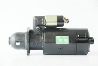 直驱起动机ST614A