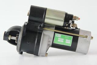 偏心减速起动机QDJ251B