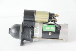 偏心减速起动机QDJ1315A