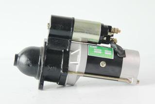 偏心减速起动机QDJ3Q5
