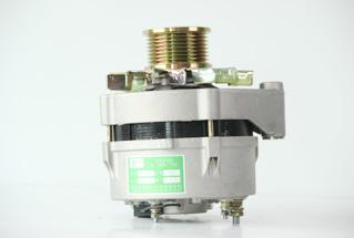 有刷带调发电机JFZ2512C