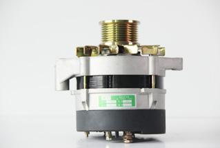 有刷带调发电机JFZ2503
